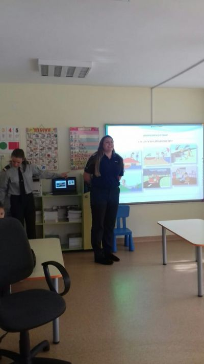 Природни бедствия - ДГ №32 Българче - София